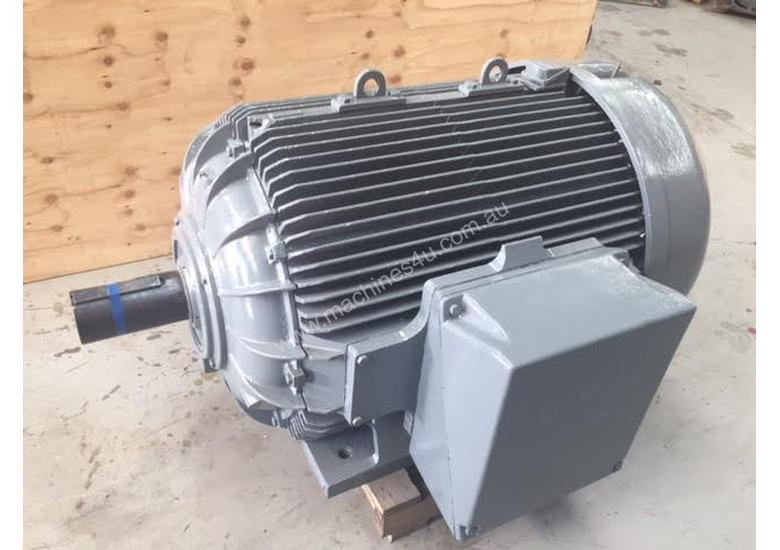 Used or unknown 200 kw 270 hp 6 pole 415 v ac electric for 200 horsepower electric motor