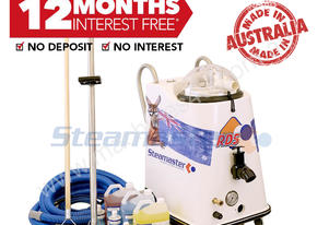 RD5 w Pre-Heater Carpet&Upholstery Cleaning Machin