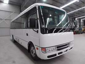 Fuso Rosa Coach Bus - picture5' - Click to enlarge