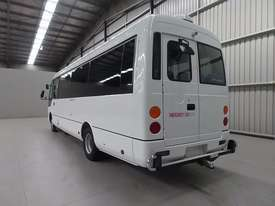 Fuso Rosa Coach Bus - picture2' - Click to enlarge