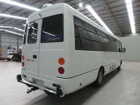 Fuso Rosa Coach Bus - picture4' - Click to enlarge