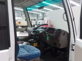 Fuso Rosa Coach Bus - picture15' - Click to enlarge