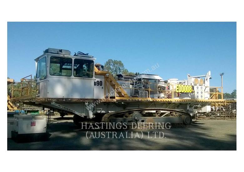 Used 1994 Driltech D90KS Blast Hole Drilling in , - Listed