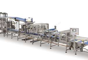 SYR3 ROTO - Machine for Gluten Free Products