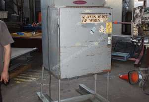 Lab Oven Curing Industrial Cabinet
