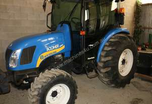 Used New Holland BOOMER 4060 tractor