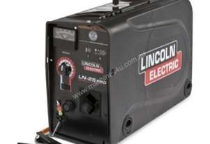 USED LINCOLN LN25 PRO WIREFEEDER