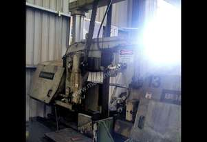 BHORINGHER BANDSAW