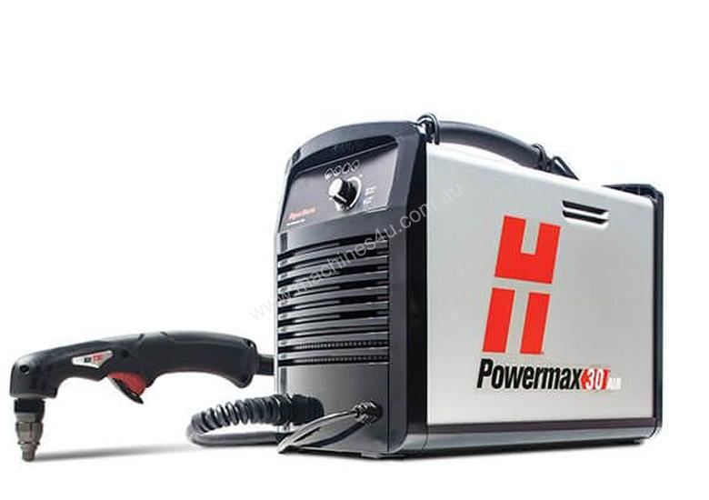 Hypertherm Powermax30 AIR 240V Hand Plasma Cutter