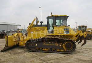 D65WX-17 Bulldozer 2014 w Ripper fitted DOZETC
