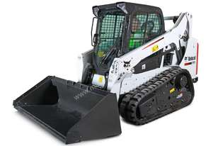Bobcat T590 Skid steer Tracked loader