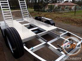 Sureweld Tag Tag/Plant(with ramps) Trailer - picture14' - Click to enlarge