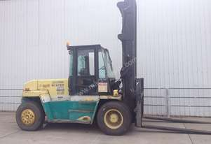 HYSTER H12.00XL-6 12T Counterbalance Forklift