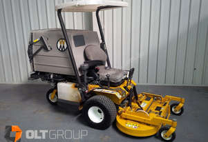 2014 Walker MD21D Mower 42