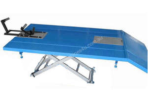 MOTORCYCLE ATV LIFT TABLE 454KG CAPACITY