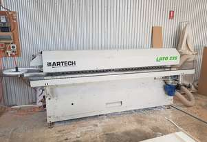 Biesse Lato 23s Edgebander - mint condition and still in use