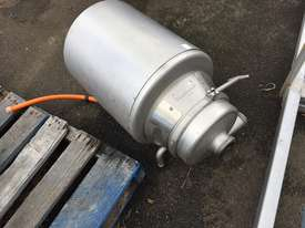 Various APV Puma Pumps suitable for Dairy, Brewery, Pharmaceutical and Food Industries - picture1' - Click to enlarge