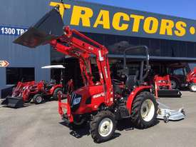 Branson F42R FWA/4WD Tractor - picture2' - Click to enlarge