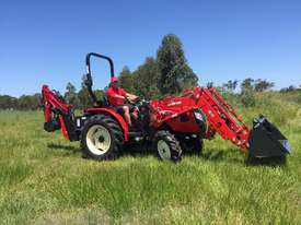 Branson F42R FWA/4WD Tractor - picture4' - Click to enlarge