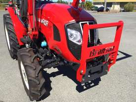 Branson F42R FWA/4WD Tractor - picture6' - Click to enlarge