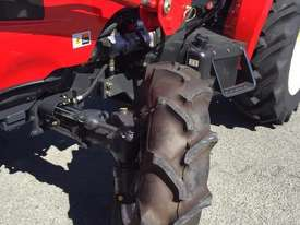 Branson F42R FWA/4WD Tractor - picture8' - Click to enlarge