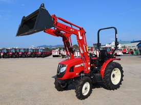 Branson F42R FWA/4WD Tractor - picture9' - Click to enlarge