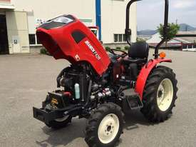 Branson F42R FWA/4WD Tractor - picture11' - Click to enlarge
