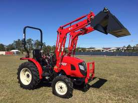 Branson F42R FWA/4WD Tractor - picture13' - Click to enlarge