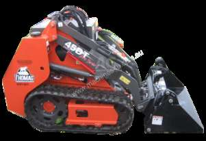 NEW : TRACKED MINI LOADER FOR SHORT AND LONG TERM DRY HIRE