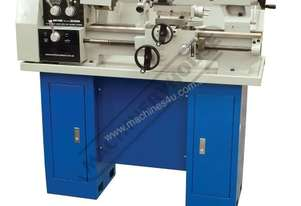 AL-320G Bench Lathe Package Deal, Includes Stand & Tooling 320 x 600mm Turning Capacity