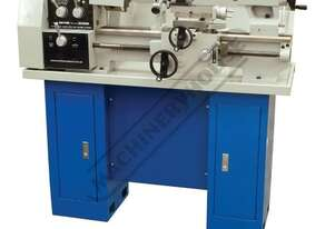 AL-320G Bench Lathe, Stand & Tooling Package Deal Ø320 x 600mm Turning Capacity - Ø38mm Spindle Bo