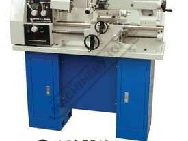AL-320G Bench Lathe, Stand & Tooling Package Deal 320 x 600mm Turning Capacity - picture0' - Click to enlarge