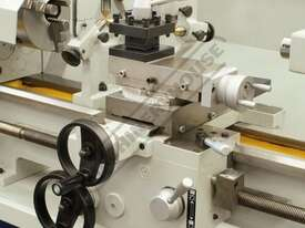 AL-320G Bench Lathe, Stand & Tooling Package Deal 320 x 600mm Turning Capacity - picture9' - Click to enlarge