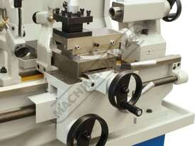 AL-320G Bench Lathe, Stand & Tooling Package Deal 320 x 600mm Turning Capacity - picture10' - Click to enlarge