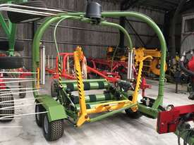 Elho 1680A Bale Wrapper Hay/Forage Equip - picture0' - Click to enlarge