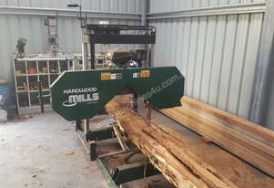 sawmill. as new cond