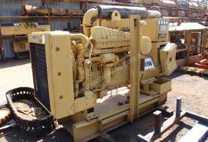 2005 Caterpillar Shanghai Diesel Co 3306DITA Generator *CONDITIONS APPLY*