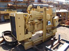 2005 Caterpillar Shanghai Diesel Co 3306DITA Generator *CONDITIONS APPLY* - picture0' - Click to enlarge