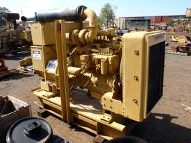 2005 Caterpillar Shanghai Diesel Co 3306DITA Generator *CONDITIONS APPLY* - picture1' - Click to enlarge