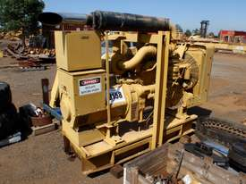 2005 Caterpillar Shanghai Diesel Co 3306DITA Generator *CONDITIONS APPLY* - picture2' - Click to enlarge