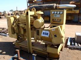 2005 Caterpillar Shanghai Diesel Co 3306DITA Generator *CONDITIONS APPLY* - picture3' - Click to enlarge