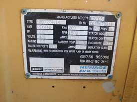 2005 Caterpillar Shanghai Diesel Co 3306DITA Generator *CONDITIONS APPLY* - picture8' - Click to enlarge