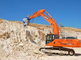 Xcentric Rippers - 'Mining Series' to Suit 24-140T Carriers - picture7' - Click to enlarge