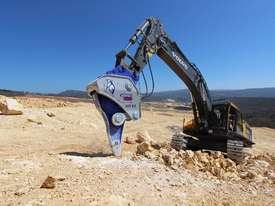 Xcentric Rippers - 'Mining Series' to Suit 24-140T Carriers - picture9' - Click to enlarge