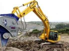Xcentric Rippers - 'Mining Series' to Suit 24-140T Carriers - picture15' - Click to enlarge