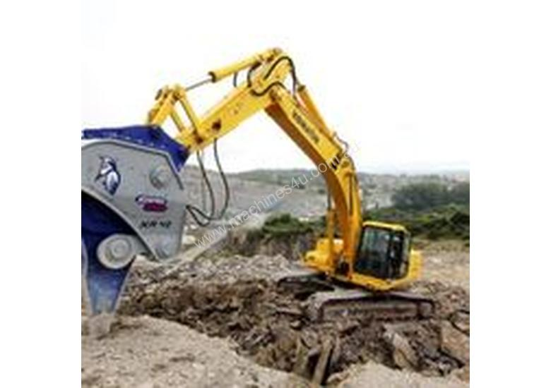 Xcentric Rippers - 'Mining Series' to Suit 24-140T Carriers