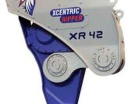 Xcentric Rippers - 'Mining Series' to Suit 24-140T Carriers - picture3' - Click to enlarge