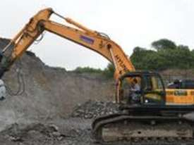 Xcentric Rippers - 'Mining Series' to Suit 24-140T Carriers - picture19' - Click to enlarge