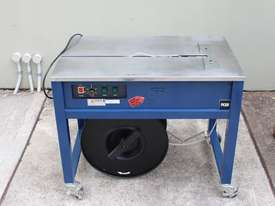 Plastic Strapping Machine - picture1' - Click to enlarge
