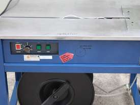 Plastic Strapping Machine - picture4' - Click to enlarge
